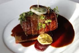 cuisine gastronomique château de pray une cuisine gastronomique de saison val de loire
