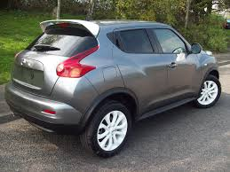 nissan juke white juke accessories slm nissan east sussex kent