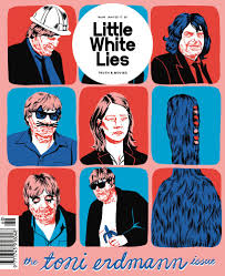 little white lies magazine shop u2014 little white lies 68 the toni