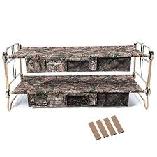 Bunk Bed With Cot Best Portable Bunk Beds 2017 Buyer U0027s Guide And Reviews