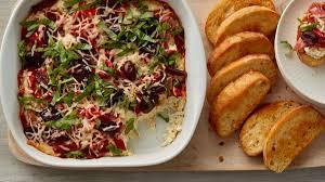 baked appetizer recipes bettycrocker com