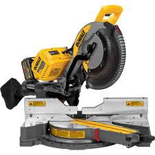free shipping u2014 dewalt flexvolt 120 volt max 12in double bevel