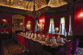 Victorian Dining Room Visit London U0027s Terraced Homes