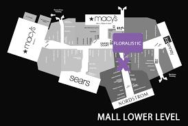 Citrus Park Mall Map Seminole Towne Center Mall Map Florida Map West Coast Street View Map