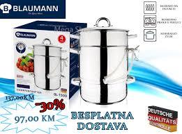 Meaa by Blaumann Sokovnik U2013 Megashop Ba