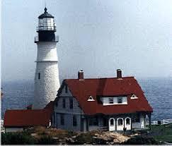 Light Houses Maine Secretary Of State Kids Maine Lighthouses