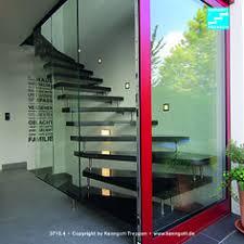 stufen treppe kenngott treppe stufen graphitblack poliert mehr treppen unter