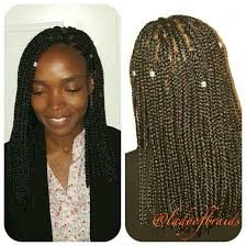 Black Hair Styles Extensions by Gorgeous White Latina Mixed Long Box Braids With Pink Weave