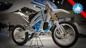 electric ktm motocross bike 2016 yamaha ped1 electric motorcycles youtube