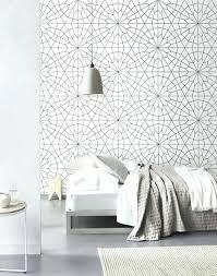 chambre papier peint decoration papier peint chambre deco papier peint de chambre idees