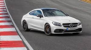 used 2017 mercedes benz c class amg c 63 s pricing for sale