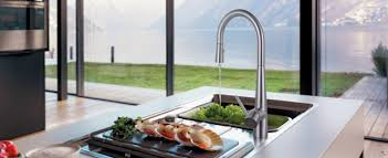 best touchless kitchen faucet 6 best touchless kitchen faucets reviews buying guide 2018