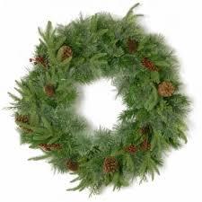 wreaths garden
