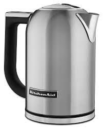 kitchenaid electric kettle review comprehensive guide