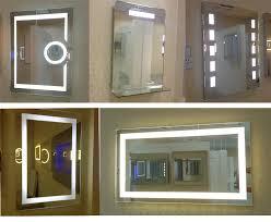 vanity mirror with led lights bathroom accessories wash basin mirror led mirror light buy
