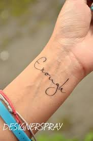 wrist tattoo google search tattoos pinterest wrist tattoo