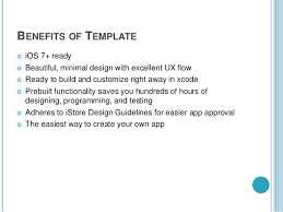 applications template home hunt ios mobile app template for real estate applications only
