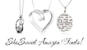 mothers day jewelry sale mothers day jewelry deals on shesaved