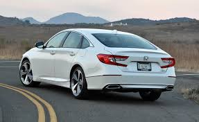 ratings and review 2018 honda accord ny daily news