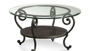 Small Glass Table by Fantastic Furniture Of America Morticia Black Glass And Metal