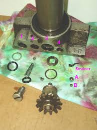 Sears Hydraulic Jack Parts by Overseas Jack Rebuild Help Tutorial Archive The Garage