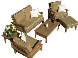 outdoor teak patio furniture aluminum patio furniture rattan