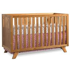 child craft soho 4 in 1 convertible crib in natural buybuy baby