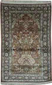 Sari Silk Rugs by Silk Rug Ebay