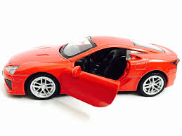 lexus official website india buy innovador 1 38 lexus lfa online at low prices in india amazon in