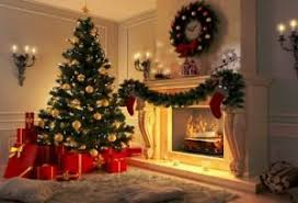 christmas photography backdrops vinyl photography backdrops christmas tree fireplace background