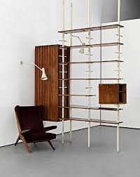 Tension Pole Room Divider Magnificent Vertical Tension Rod Room Divider A Thousand Words