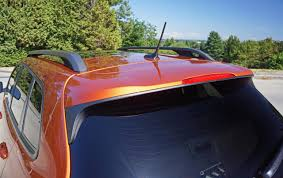 jeep cherokee trailhawk orange 2015 jeep cherokee trailhawk 4x4 road test review carcostcanada