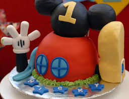 mickey mouse clubhouse birthday