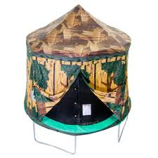 Jumpking Treehouse Trampoline Cover