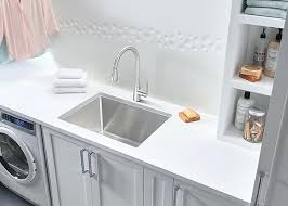 Laundry Room Sinks With Cabinet Laundry Room Sinks Happyhippy Co