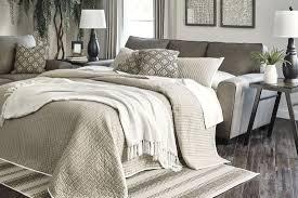 Queen Sofa Sleepers by Calicho Cashmere Queen Sofa Sleeper