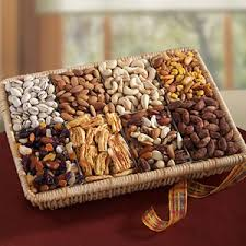 nuts gift basket not your ordinary office gifts