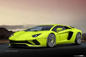 silver lamborghini 2017 38 shades of aventador s 2017 aventador s coupe 51 hr image at