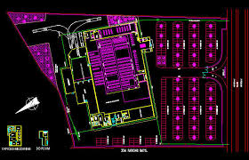 Department Store Floor Plan Cad Building Template Shop Department Store U0026 Site Layout 1