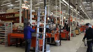 home depot interiors the home depot and b roll footage getty images