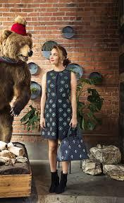 actress camilla luddington fashion feature good housekeeping
