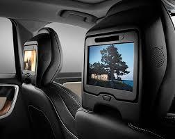 The Car Interior Preheater Volvo Xc60 Accessories Volvo Cars Uk Ltd