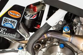 rockstar motocross boots rockstar husqvarna aluminum engine mount vital mx pit bits