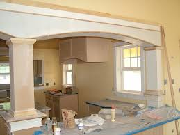 kitchen wall ideas pinterest best 25 load bearing wall ideas on pinterest half wall kitchen