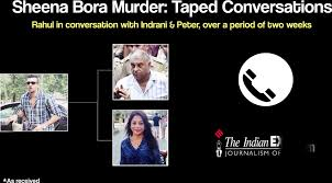 sheena bora murder case peter mukerjea alleges u0027media trial