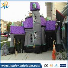 haunted house inflatable haunted house inflatable suppliers and