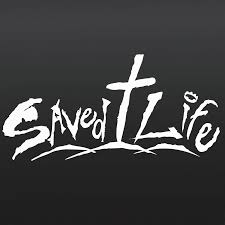 salt life decal window decal u2014 saved life stuff