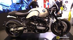 bmw motorcycle 2015 2015 bmw r nine t by rizoma walkaround 2014 eicma milan