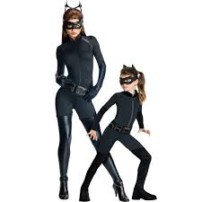 Homemade Catwoman Halloween Costume 59 Halloween Family Images Halloween Ideas