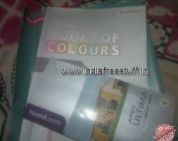 free copy of asian paint apex ultima book of colours